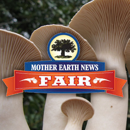 Mother Earth News Fair PA