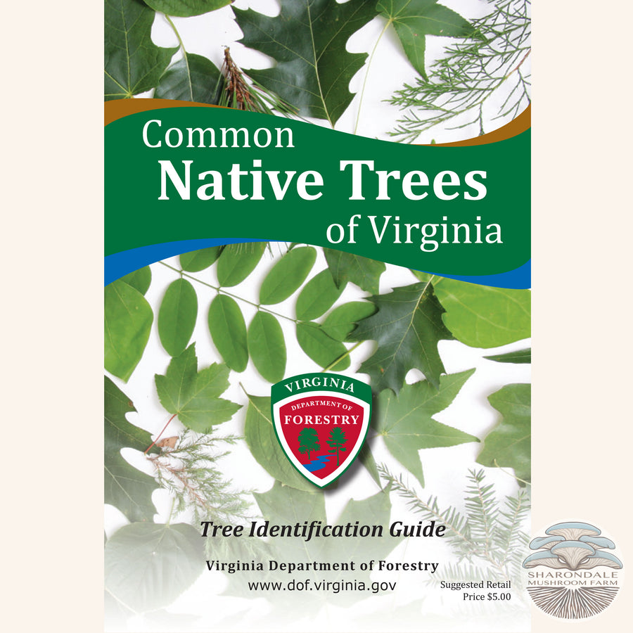 Common Native Trees of Virginia Field Guide by the Virginia Department of Forestry