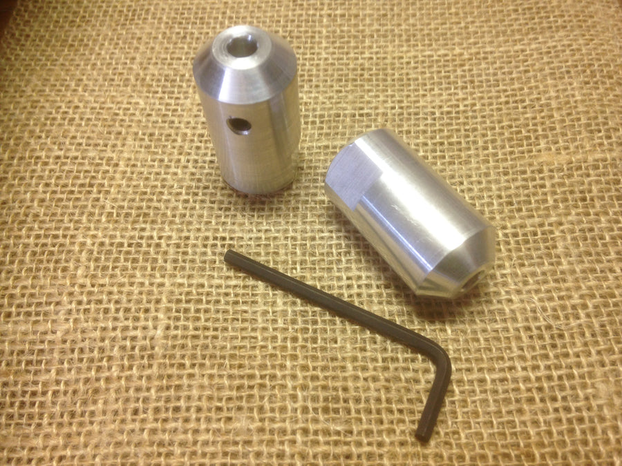 Angle Grinder Adapter