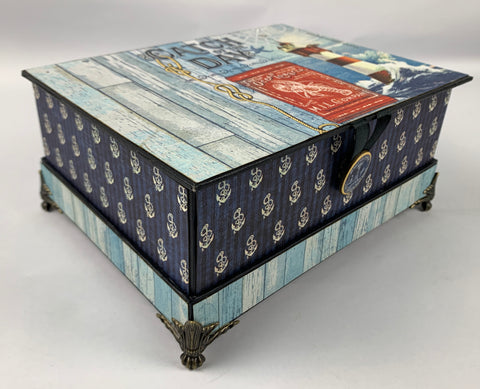 The Wentworth Memory Box