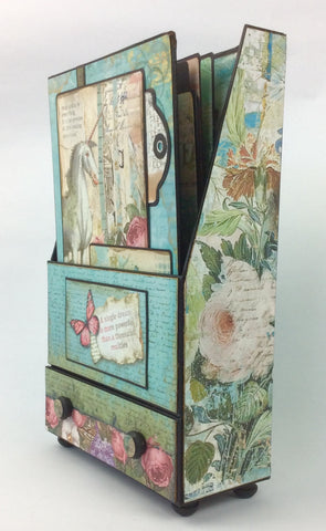 The Rochester Case and Album Set