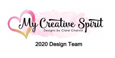 My Creative Spirit 2020 Design Team