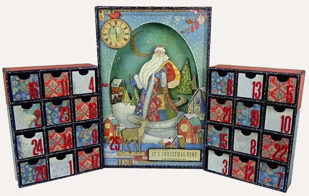 The Advent Calendar Kit
