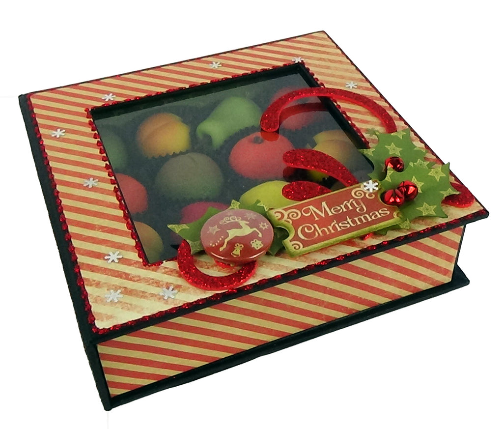 Petit Four Box Bundle