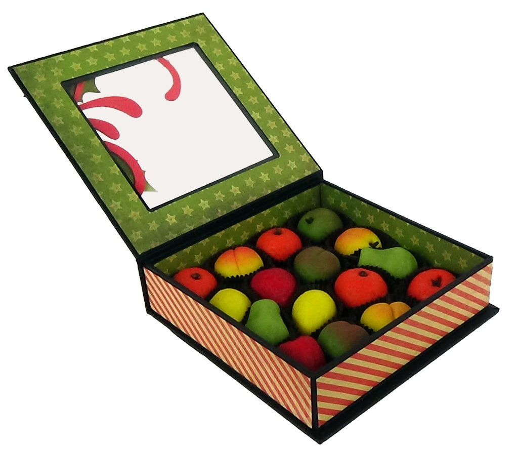 Petit Four Box Kit