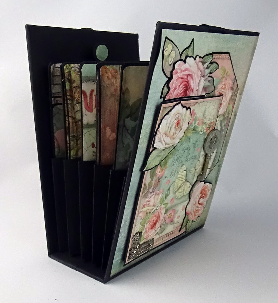 Six Pocket Concertina Album Bundle