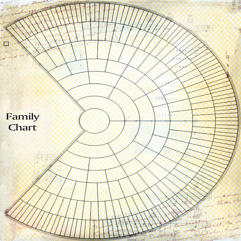 Family History by Sally Butler