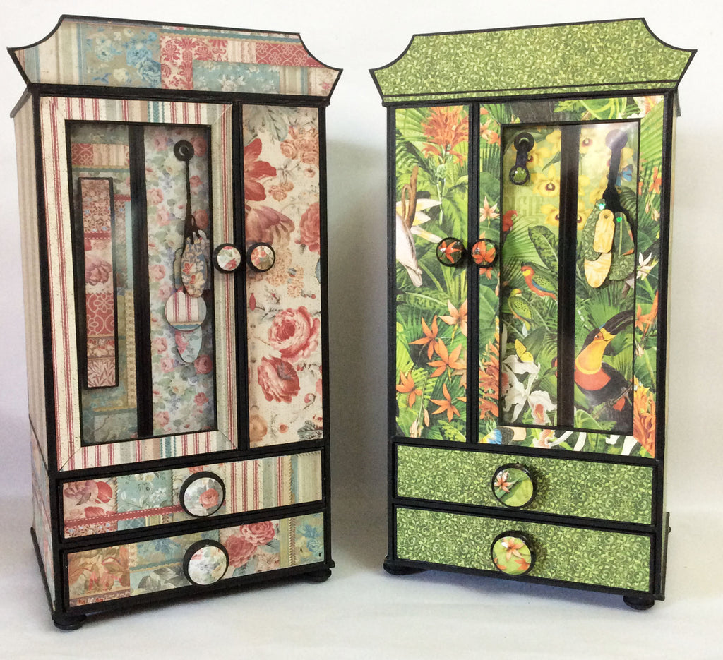The Armoire Bundle