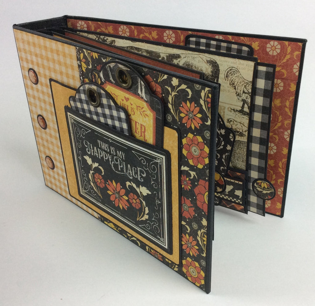 The Beth Box and Album Set