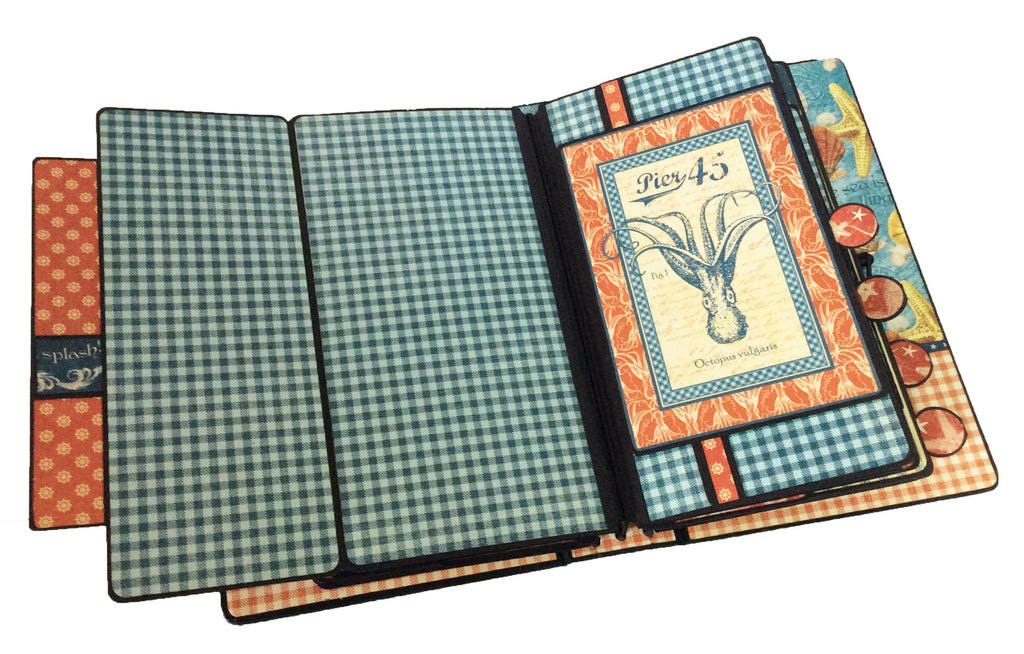 Traveller's Notebook Cover Set