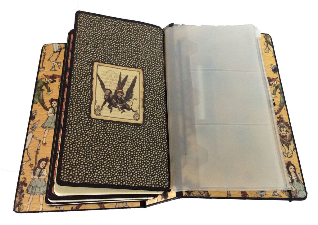 Traveller's Notebook Bundle