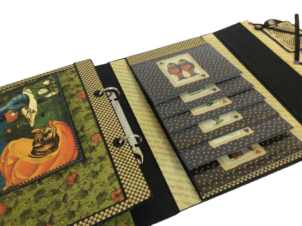File Folder Cover Set