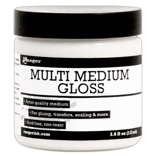 Ranger Multi Medium Gloss 3.8fl oz