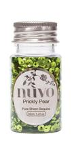 Nuvo Sequins Prickly Pear