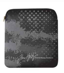 Tim Holtz Travel Stamping Platform - Sleeve