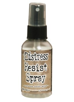 Ranger Distress Resist Spray