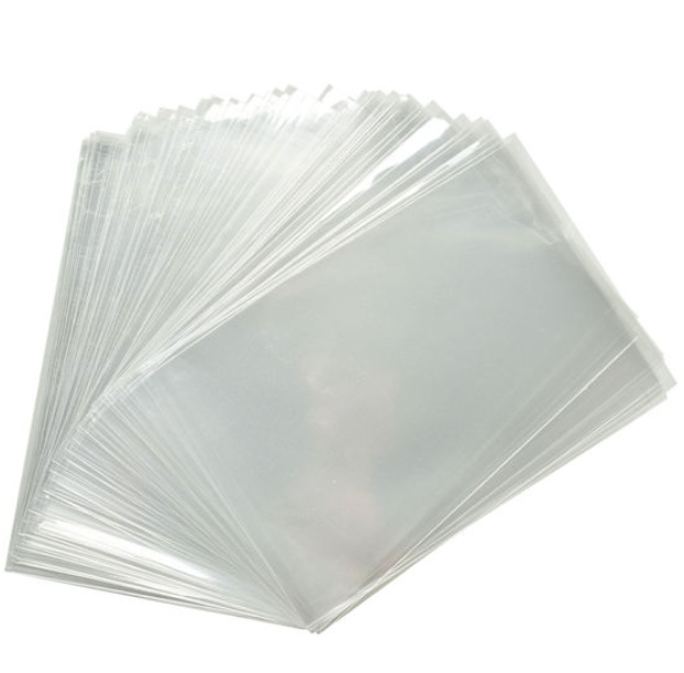 7 x 5 Card Bags 50 pack