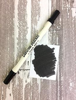 Tim Holtz Distress Ink Marker - Black Soot