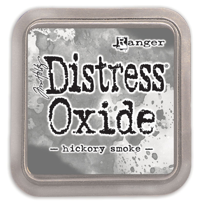 Ranger Tim Holtz Distress Oxide Ink Pad - Hickory Smoke