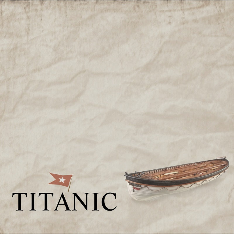 Titanic by Sally Butler