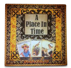 A Place in Time Album Video Workshop