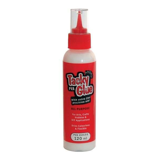Anita's Tacky Glue 120ml