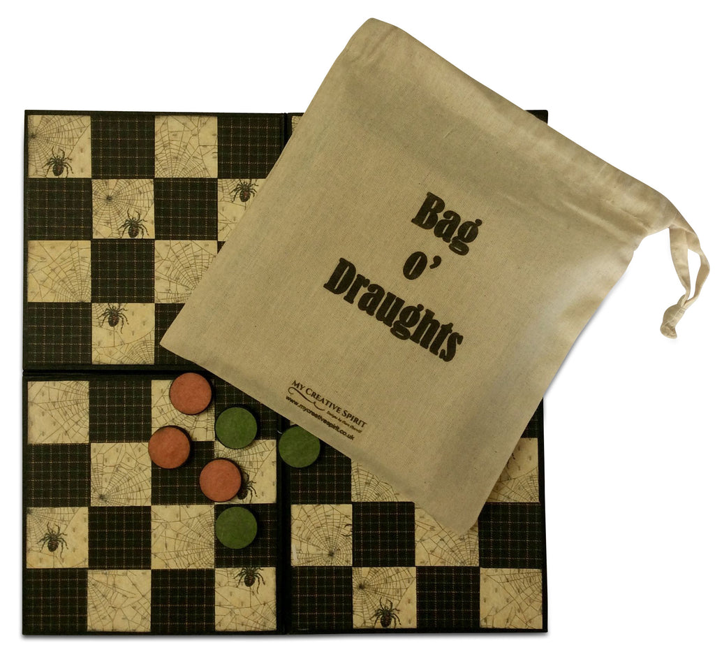 Bag o' Draughts