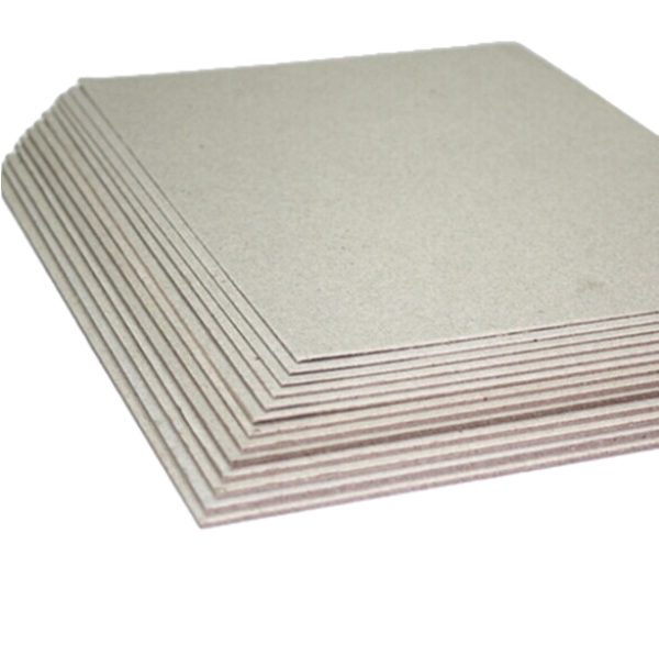 12 x 12 Chipboard Sheets 2mm - Pack of 4