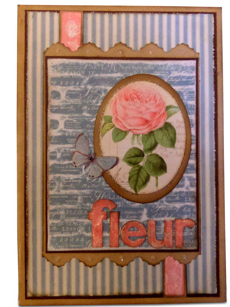 Fleur Album Video Workshop