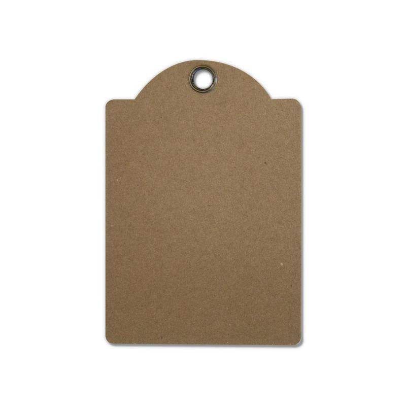 Stamperia Avana Tags - Set of 4