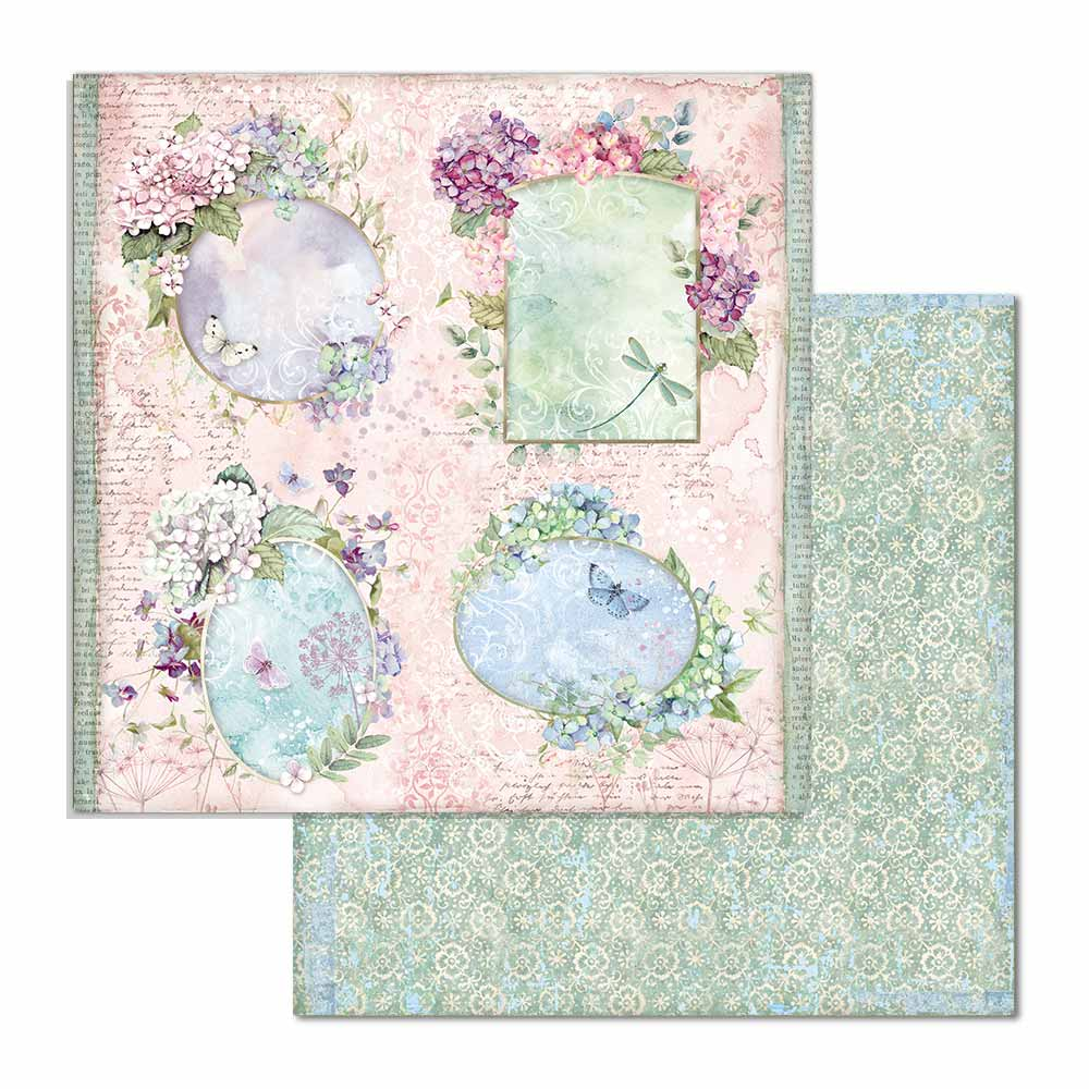 Hortensia Collection Paper Bundle