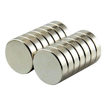 1mm x 8mm Craft Magnets - Pack of 20