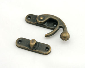 Metal Hook Lock