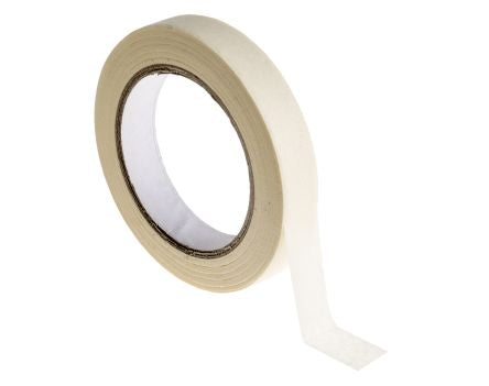 Natural Craft Tape - 25mm x 50m