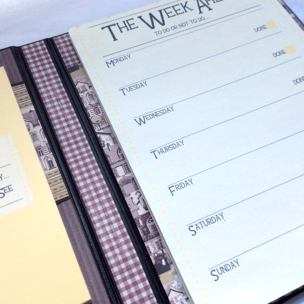 The Complete Planner Kit