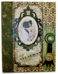 Vintage Correspondence Case Video Workshop