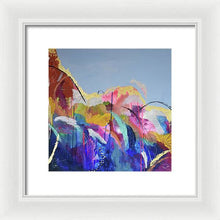 Load image into Gallery viewer, She Creates - Framed Print