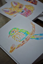 Load image into Gallery viewer, Sweet Bird Greeting Card