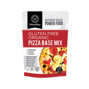 Pizza Base Mix by The Gluten Free Food Co
