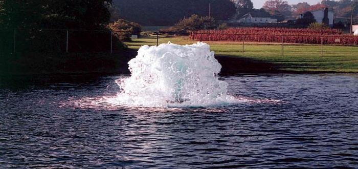 5 Tips for Choosing the Right Aeration System for Your Pond