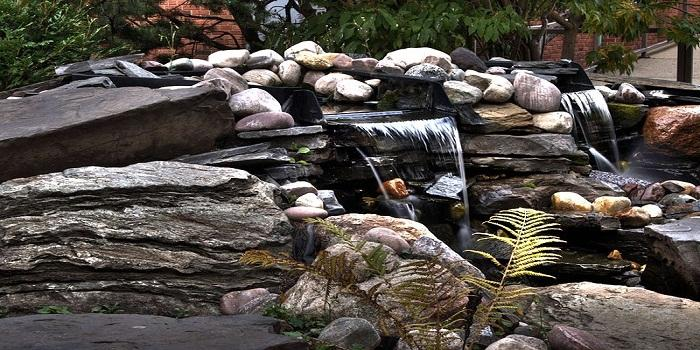 Designing a Waterfall for Your Pond: 5 Things to Keep in Mind