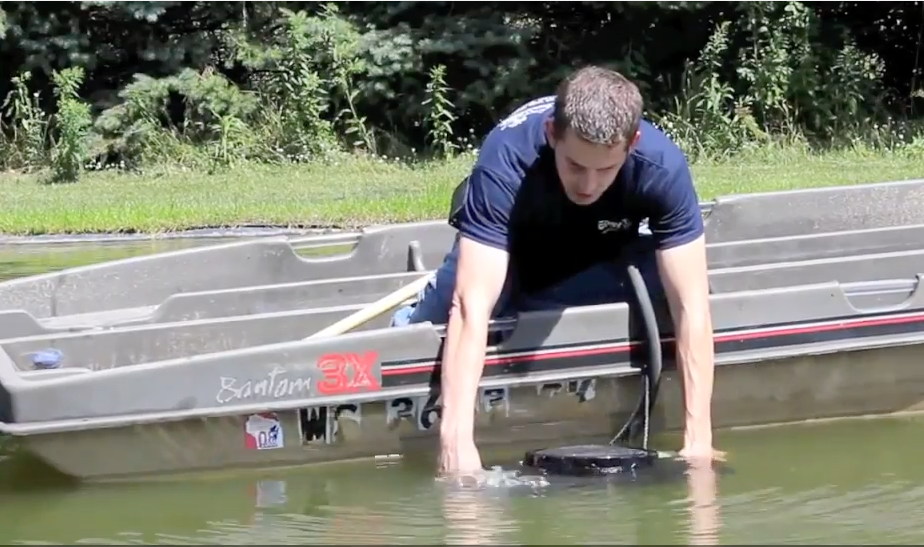 Airpro Pond Aeration Diffuser Installation & Instruction Video