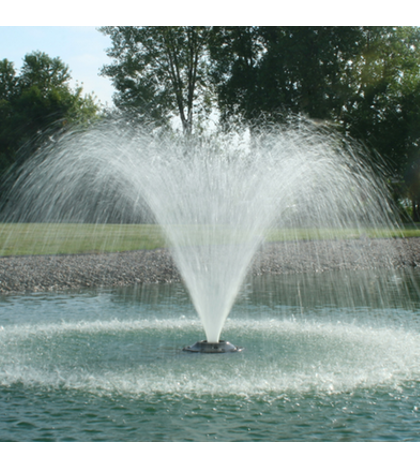 Choosing the Right Fountain For Your Water Garden or Pond – FAQ