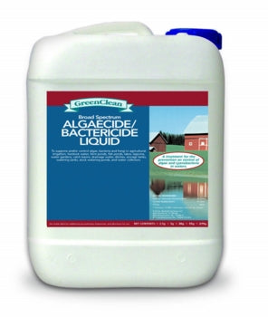 Algaecides & Algae Control Products