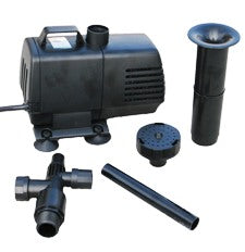 Submersible Mag Drive Pond Pumps