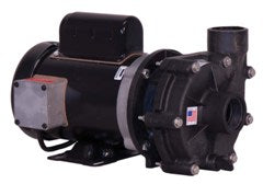 External Low Head Pond Pumps