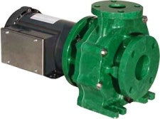 High Volume External Pond Pumps