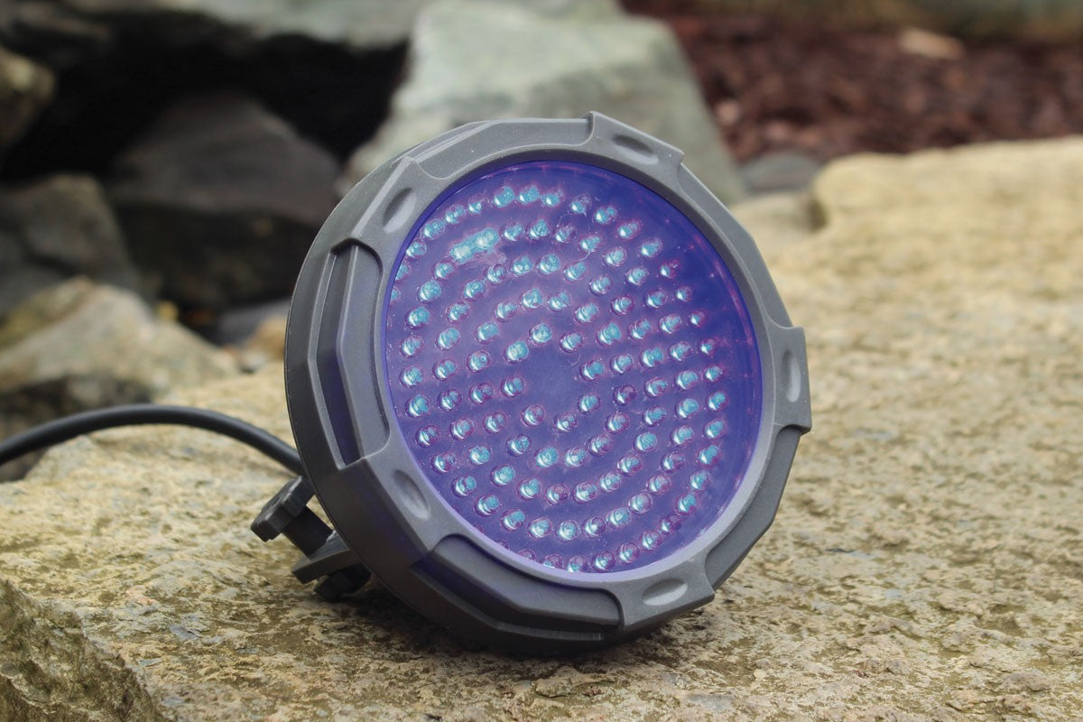 LED Underwater Lighting