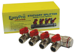 Statuary Splitters & Fittings