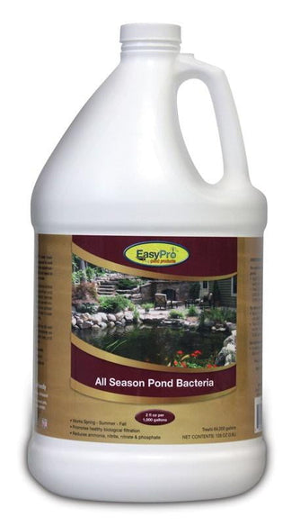 All Season- Liquid Pond Bacteria - Living Water Aeration